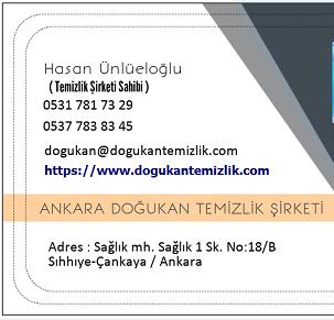 Ankara Temizlik Şirketleri 0531 781 73 29 Ankara Temizlik Firmaları